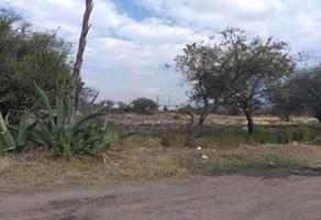 Foto de terreno habitacional en venta en los cabos sin numero, nuevo san juan, san juan del río, querétaro, 17200279 No. 01