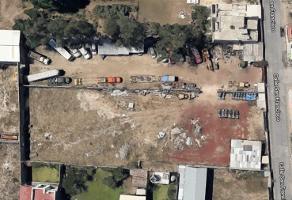 Foto de terreno industrial en venta en  , los cajetes, zapopan, jalisco, 6448107 No. 01