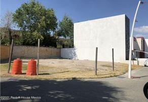 Foto de terreno habitacional en venta en  , los cajones, atizapán de zaragoza, méxico, 0 No. 01