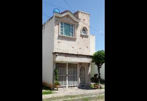 Foto de casa en venta en  , los camichines ii, tonalá, jalisco, 6672922 No. 01