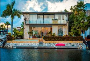 Foto de casa en venta en los canales mls-brca216, cancún centro, benito juárez, quintana roo, 0 No. 01