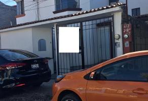Foto de casa en venta en  , los candiles, corregidora, querétaro, 13962720 No. 01