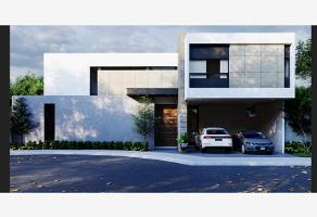 Foto de casa en venta en los cantaros 123, huajuquito o los cavazos, santiago, nuevo león, 11432734 No. 01
