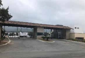 Foto de terreno habitacional en venta en los cantaros residencial, calle canti oriente , el barrial, santiago, nuevo león, 15142833 No. 01