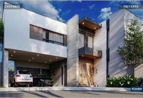 Foto de casa en venta en los cantaros s/n , el barrial, santiago, nuevo león, 0 No. 01