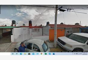 Foto de casa en venta en los caporarleds 37, villas de la hacienda, atizapán de zaragoza, méxico, 0 No. 01