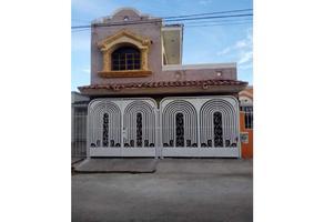 Foto de casa en venta en Francisco Alarcón Infonavit, Mazatlán, Sinaloa, 19228901,  no 01