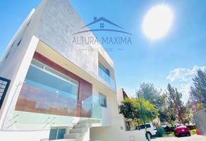 Foto de casa en venta en los castaños , virreyes residencial, zapopan, jalisco, 0 No. 01
