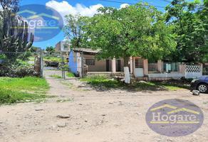 Foto de terreno habitacional en renta en  , los castillos, león, guanajuato, 16177993 No. 01
