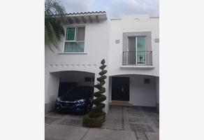 Foto de casa en venta en  , los cedros, aguascalientes, aguascalientes, 16315067 No. 01
