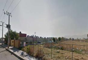 Foto de terreno habitacional en venta en  , los cedros i y ii, coacalco de berriozábal, méxico, 16146036 No. 01