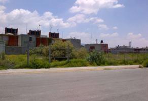 Foto de terreno habitacional en venta en  , los cedros i y ii, coacalco de berriozábal, méxico, 18396141 No. 01