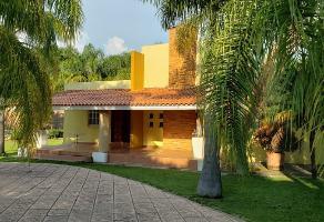 Foto de casa en venta en  , los cedros, ixtlahuacán de los membrillos, jalisco, 13825480 No. 01