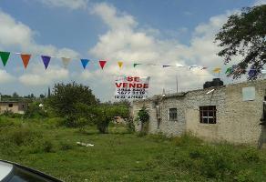Foto de terreno habitacional en venta en  , los cedros, ixtlahuacán de los membrillos, jalisco, 7024623 No. 01