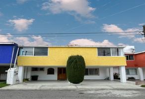 Foto de casa en renta en  , los cedros, metepec, méxico, 22032338 No. 01