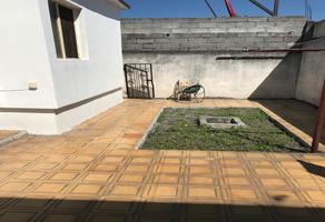 Foto de casa en venta en  , los cedros, monterrey, nuevo león, 16995089 No. 01