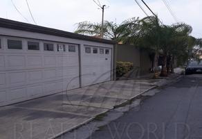 Foto de casa en venta en  , los cedros, monterrey, nuevo león, 6741388 No. 01