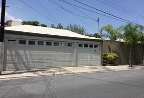 Foto de casa en venta en  , los cedros, monterrey, nuevo león, 8947729 No. 01