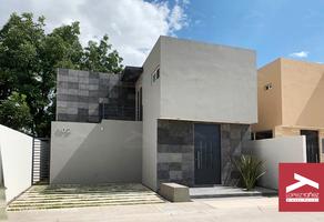 Foto de casa en venta en  , los pinos residencial, durango, durango, 13944609 No. 01