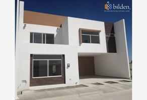 Foto de casa en venta en  , los cedros residencial, durango, durango, 15379816 No. 01