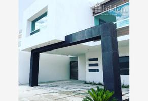 Foto de casa en venta en  , los cedros residencial, durango, durango, 17670461 No. 01