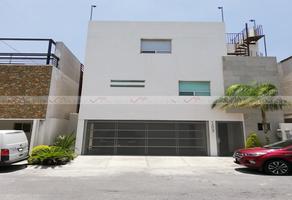 Foto de casa en venta en  , los cenizos, santa catarina, nuevo león, 16420049 No. 01