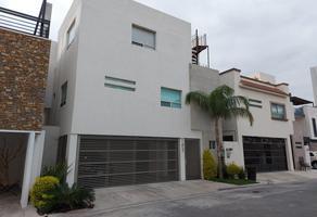 Foto de casa en venta en  , los cenizos, santa catarina, nuevo león, 17574966 No. 01