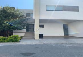 Foto de casa en renta en  , los cenizos, santa catarina, nuevo león, 22129388 No. 01