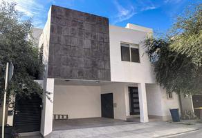 Foto de casa en renta en  , los cenizos, santa catarina, nuevo león, 6504556 No. 01