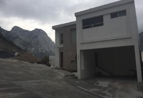 Foto de casa en venta en  , los cenizos, santa catarina, nuevo león, 7956020 No. 01