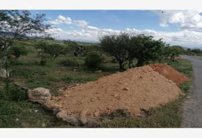 Foto de terreno comercial en venta en los cerritos 01, los cerritos, tequisquiapan, querétaro, 18899228 No. 01