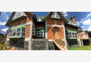 Foto de casa en venta en los cipreses 44, san andrés totoltepec, tlalpan, df / cdmx, 16224976 No. 01