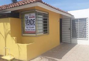Foto de casa en venta en  , los ciruelos, tlajomulco de zúñiga, jalisco, 11809955 No. 01