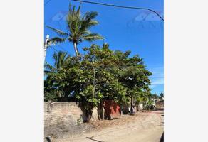 Foto de terreno habitacional en venta en los cocos , lo de marcos, bahía de banderas, nayarit, 0 No. 01
