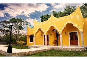 Foto de rancho en venta en  , los cocos, mérida, yucatán, 0 No. 01