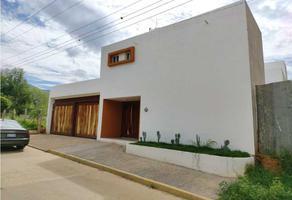 Foto de casa en venta en  , los compadres, tlalixtac de cabrera, oaxaca, 20322775 No. 01