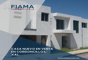 Foto de casa en venta en  , los cordoncillos ii, xalisco, nayarit, 0 No. 01
