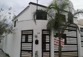 Foto de casa en venta en  , los cristales, guadalupe, nuevo león, 11756184 No. 01