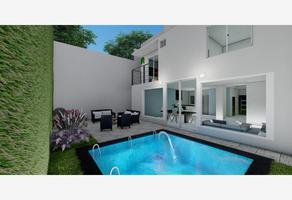Foto de casa en venta en  , los cristales, monterrey, nuevo león, 20277982 No. 01