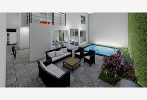 Foto de casa en venta en  , los cristales, monterrey, nuevo león, 20285477 No. 01