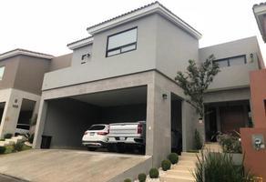 Foto de casa en venta en  , los cristales, monterrey, nuevo león, 20693812 No. 01