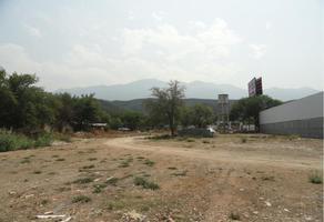 Foto de terreno comercial en venta en  , los cristales, monterrey, nuevo león, 6348181 No. 01