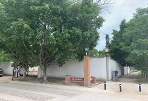 Foto de terreno comercial en venta en  , los cues, huimilpan, querétaro, 18366668 No. 01