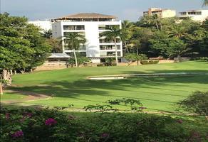 Foto de departamento en renta en los deportes , club deportivo, acapulco de juárez, guerrero, 14251781 No. 01