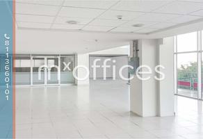 Foto de oficina en renta en los doctores 1, los doctores, monterrey, nuevo león, 0 No. 01