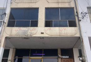 Foto de edificio en venta en  , los doctores, monterrey, nuevo león, 13986050 No. 01