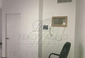 Foto de oficina en renta en  , los doctores, monterrey, nuevo león, 9001743 No. 01