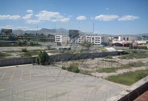 Foto de terreno habitacional en venta en  , los doctores, saltillo, coahuila de zaragoza, 18067257 No. 01