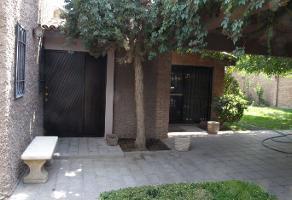 Foto de casa en renta en  , los doctores, saltillo, coahuila de zaragoza, 0 No. 01