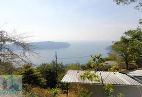 Foto de terreno habitacional en venta en los dragos 01, puerto marqués, acapulco de juárez, guerrero, 0 No. 01